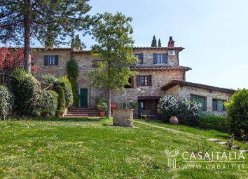 Thumbnail 4 bed villa for sale in Reggello, Toscana, It
