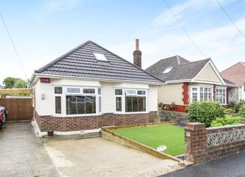 Thumbnail 4 bed detached bungalow for sale in Pengelly Avenue, Bournemouth