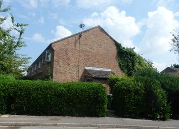 Thumbnail 1 bed terraced house to rent in The Quantocks, Thatcham