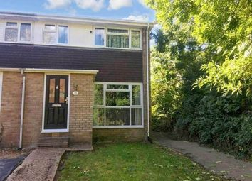 3 bed end terrace house for sale in Hedgerow Drive, Southampton SO18