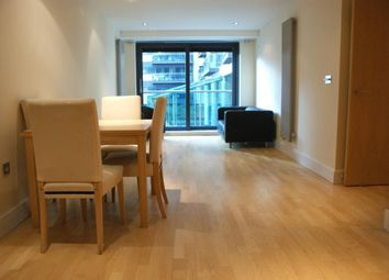 Thumbnail 2 bed flat for sale in 41 Millharbour, South Quay, London