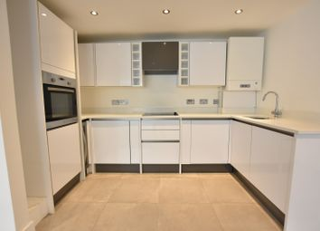Thumbnail 2 bedroom flat to rent in Warrior Square, St Leonards On Sea