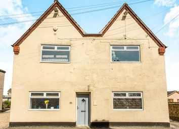 Thumbnail 5 bedroom detached house for sale in High Street, Clowne, Chesterfield