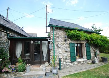 Thumbnail 4 bed property for sale in Lassay-Les-Chateaux, Mayenne, 53110, France