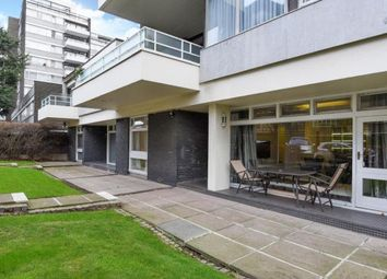 Thumbnail 3 bed flat to rent in Imperial Court, St Johns Wood NW8,