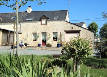 Thumbnail 3 bed property for sale in Allaire, Morbihan, France
