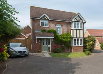Thumbnail 3 bed property for sale in Blackberry Way, Whitstable