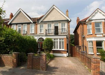 Thumbnail 6 bed semi-detached house for sale in Buxton Gardens, London