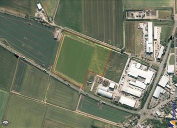Thumbnail Land for sale in Land At Fenton Way, Chatteris, Cambridgeshire