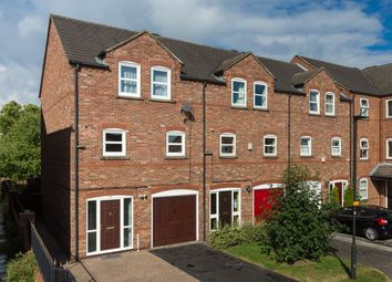 Thumbnail 4 bed property for sale in Hansom Place, York