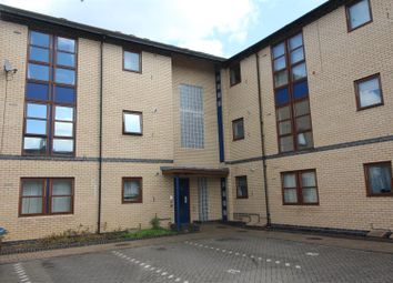 Thumbnail 2 bed flat for sale in Raedwald Court, Peterborough