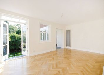 Thumbnail 3 bedroom flat to rent in St Leonards Road, West Ealing