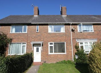 Thumbnail 2 bed terraced house for sale in Sycamore Avenue, St. Athan, Barry