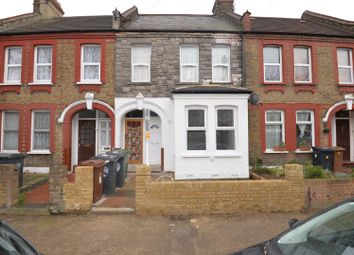 Thumbnail 2 bed flat for sale in Morieux Road, Leyton, London