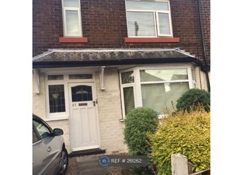 Thumbnail 3 bed semi-detached house to rent in Rosedale Road, Nottingham
