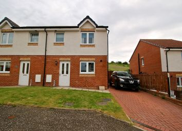 Thumbnail 3 bed semi-detached house for sale in 12 Mcgarvie Drive, Redding