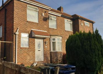 2 bed semi-detached house to rent in Wharmlands Road, Denton Burn, Newcastle Upon Tyne NE15