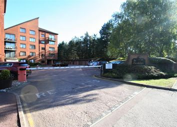 Thumbnail 3 bed flat for sale in The Brookdales, Bridge Lane, Golders Green