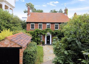 4 bed detached house for sale in Fairfield Road, Epping, Essex CM16
