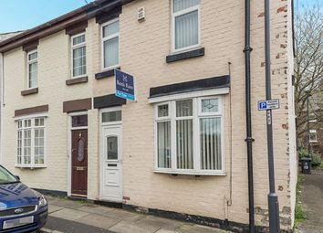 Thumbnail 2 bed terraced house for sale in Chester Street, Prescot