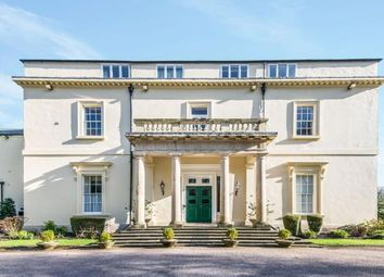 Thumbnail 3 bed flat for sale in Wilmington, Honiton, Devon