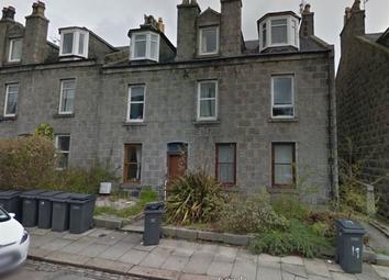 Thumbnail 1 bedroom flat to rent in Gfl Jamaica Street, Aberdeen