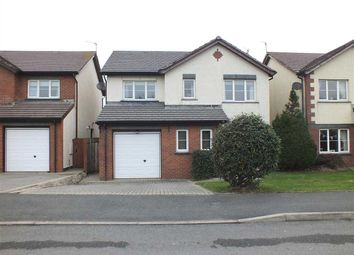 Thumbnail 4 bed detached house for sale in Broogh Wyllin, Kirk Michael, Isle Of Man