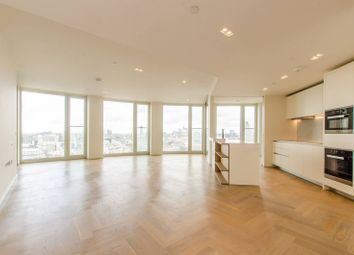 Thumbnail 2 bed flat to rent in Upper Ground, South Bank