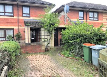 Thumbnail 1 bed flat to rent in Eisenhower Drive, London