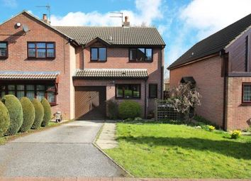 3 bed semi-detached house for sale in Stuart Grove, Chapeltown, Sheffield, South Yorkshire S35