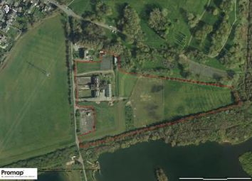 Thumbnail Land for sale in Home Farm, Pastures Lane, Attenborough, Long Eaton