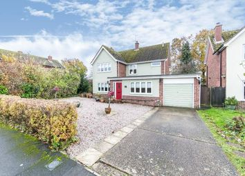 3 bed detached house for sale in Boxford, Sudbury, Suffolk CO10