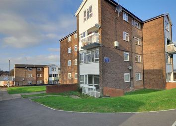 Thumbnail 2 bed flat for sale in Ullswater Close, Warndon, Worcester