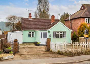 Thumbnail 2 bed detached bungalow for sale in Station Road, Edenbridge