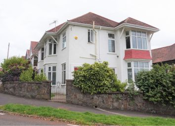 Thumbnail 3 bed semi-detached house for sale in Glanmor Park Road, Sketty