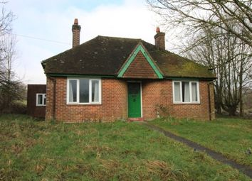 Thumbnail 2 bed bungalow to rent in Compton, Chichester