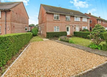 Thumbnail 3 bedroom semi-detached house for sale in Doncaster Road, Weymouth