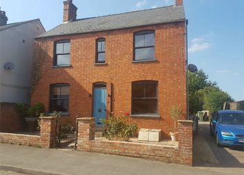 Thumbnail 3 bed detached house for sale in Main Road, Dyke, Bourne, Lincolnshire