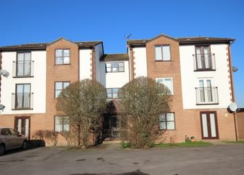 Thumbnail 1 bed flat to rent in Hambledon Road, Weston-Super-Mare