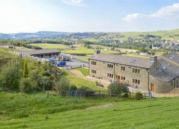 Thumbnail 5 bed semi-detached house for sale in Sheephouse Farm, Bacup, Rossendale