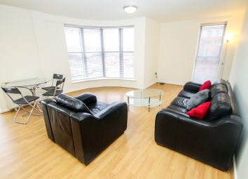 2 bed flat to rent in Millwright Street, Leeds LS2