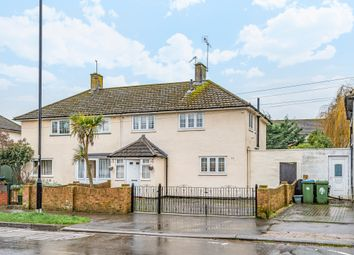3 bed semi-detached house for sale in Cumbrian Way, Millbrook, Southampton SO16