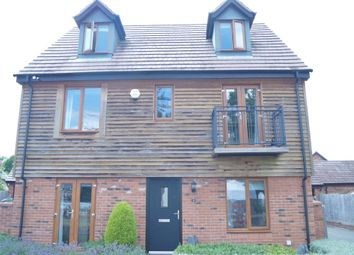 Thumbnail 5 bed detached house for sale in Broad Down Close, Malvern