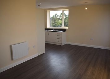 Thumbnail 1 bed flat to rent in Bruce Road, Harrow Weald