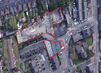 Thumbnail Light industrial to let in Allen Street, Hucknall, Nottingham