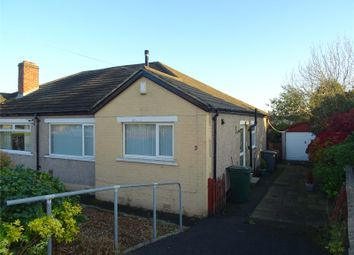Thumbnail 2 bed bungalow for sale in Belmont Avenue, Low Moor, Bradford, West Yorkshire