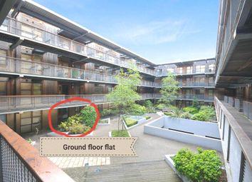 Thumbnail 2 bedroom flat to rent in North Kensington, London