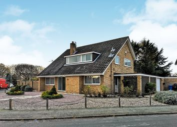Thumbnail 4 bedroom detached house for sale in Sunningdale, Norwich