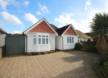 Thumbnail 2 bed detached bungalow for sale in New Road, Wonersh, Guildford