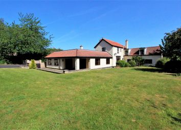 Thumbnail 5 bed detached house for sale in Northorpe, Thurlby, Bourne